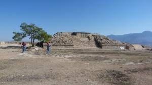 Funerary Chamber, Atzompa