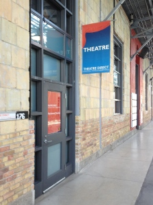 Theatre Direct at the Wychwood Barns