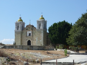 Santuario del Señor de las Peñas