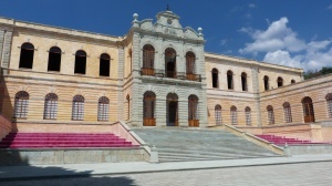 Centro de los Artes de San Agustín Etla